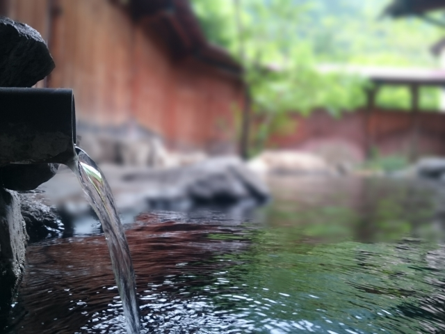 温泉イメージ画像